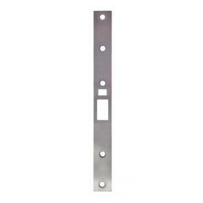 BDS EXTENDED FACE PLATE TO SUIT LOCKWOOD 3782