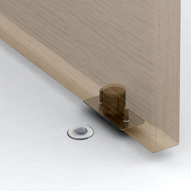 TRADCO FANTOM MAGNETIC DOOR STOP