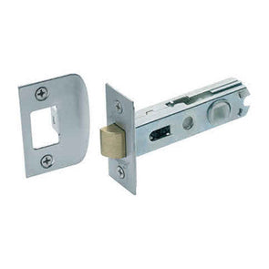 GAINSBOROUGH 480 TUBULAR LATCH & STRIKE