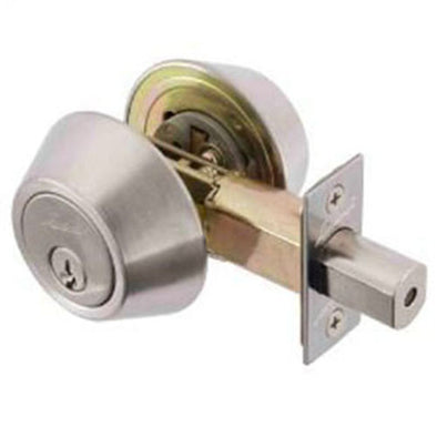GAINSBOROUGH G4 SERIES 550 DOUBLE CYLINDER DEADBOLT