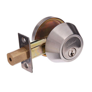 GAINSBOROUGH G3 SERIES SINGLE CYLINDER DEADBOLT 845