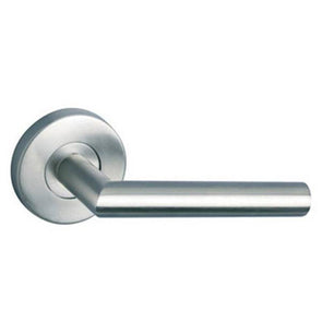 GAINSBOROUGH G4 STAINLESS STEEL - STRAIGHT