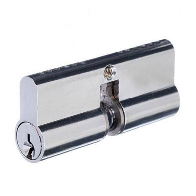 GAINSBOROUGH TRILOCK CYLINDER 60MM (TE2 PROFILE)