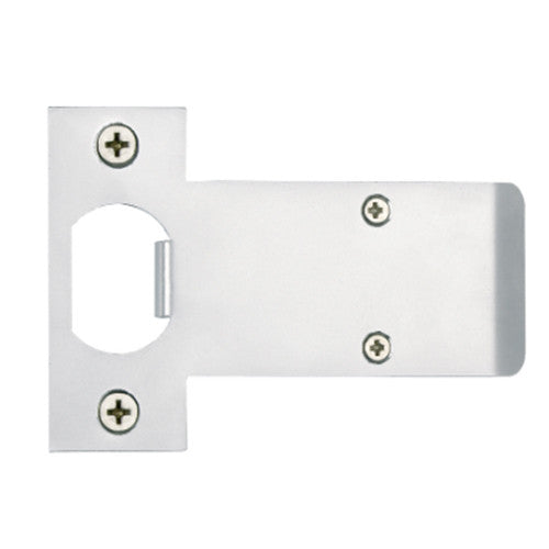Gainsborough Trilock Extended Strike Plate The Lock Shop
