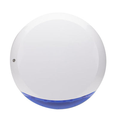 YALE WIRELESS SIREN - WHITE