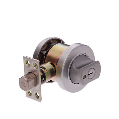 LOCKWOOD 005 PARADIGM DEADBOLT ROUND