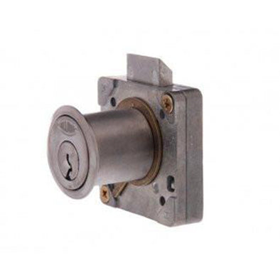 LOCKWOOD CUPBOARD LOCK 693ASC