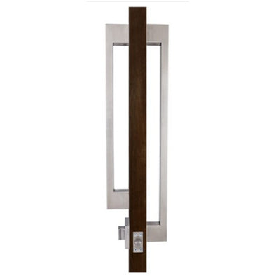 LOCKWOOD PARADIGM PULL HANDLE DEADBOLT LOCKSET