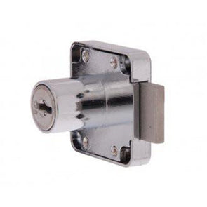 LOCK FOCUS SQUARE BACK DRAWER LOCK