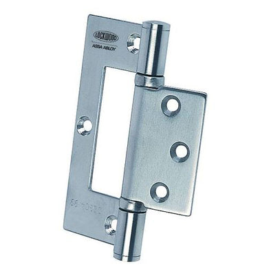 LOCKWOOD HINGE FAST FIX 100MM x 70MM x 2.5MM