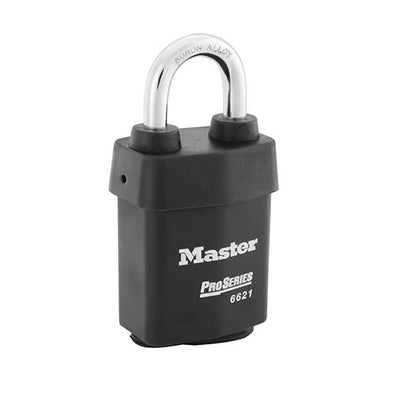 MASTER PADLOCK WEATHERTOUGH 54MM 6621