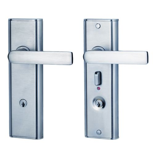 LOCKWOOD NEXION VISION MECHANICAL ENTRY LOCKSET