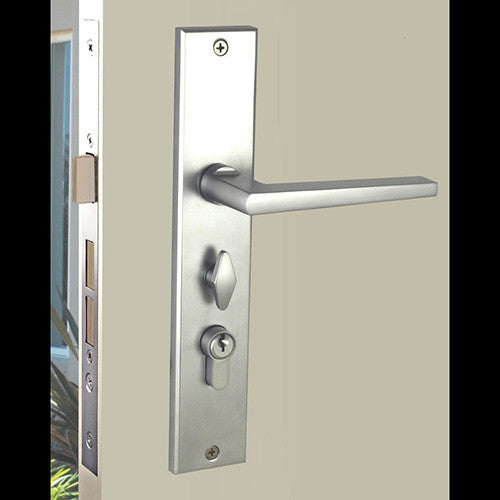 Nidus Ozi 1 Latch Amp Deadbolt Combo Marino Lever The