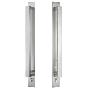 GAINSBOROUGH TRILOCK OMNI 600MM BACK TO BACK