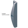 LOCKWOOD ONYX PATIO SLIDING DOOR LOCK