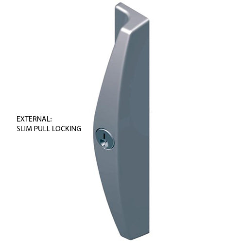 Lockwood Onyx Patio Sliding Door Lock The Lock Shop
