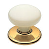 GAINSBOROUGH CLASSIC PORCELAIN KNOB