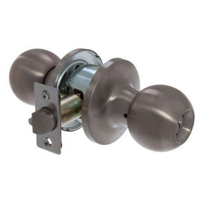 BRAVA RA SERIES COMMERCIAL ENTRANCE KNOB SET