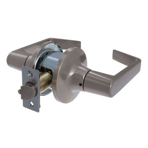 BRAVA RH SERIES COMMERCIAL PASSAGE LEVER SET