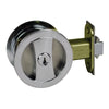 NIDUS CONCEALED FIX ROUND CAVITY ENTRANCE SET