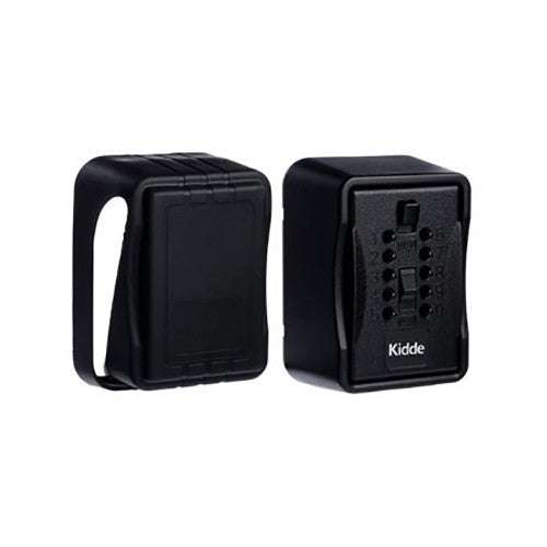KIDDE KEYSAFE PRO BLACK WITH COVER S7 (7 KEY CAPACITY)