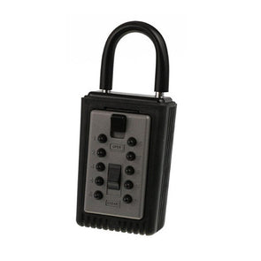 KIDDE KEYSAFE C3 PADLOCK (3 KEY CAPACITY)