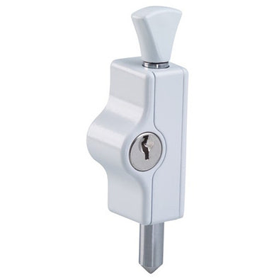 WHITCO CYL 4 WINDOW BOLT