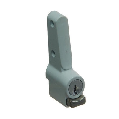 WHITCO CYL 4 SLIDING WINDOW PUSH LOCK