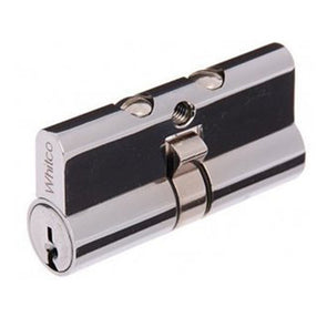 WHITCO SECURITY DOOR CYLINDER