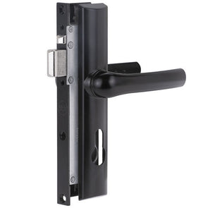 YALE QUATTRO HINGED SECURITY DOOR LOCK (NO CYLINDER)
