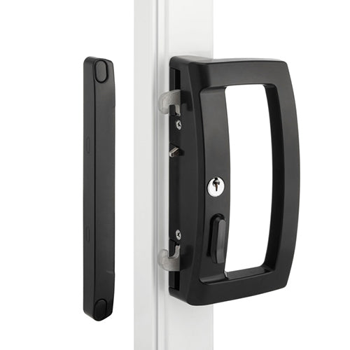 Buy Austral Yarra View Edge Sliding Door Lock Online The