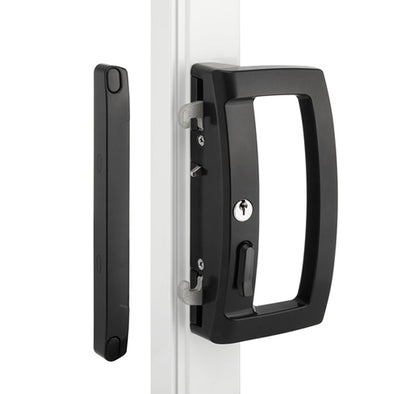 AUSTRAL YARRA VIEW EDGE SLIDING DOOR LOCK