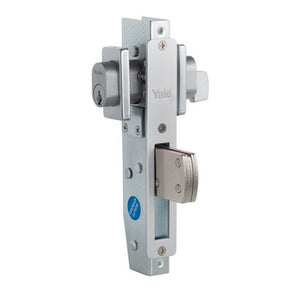 YALE SHORT BACKSET MORTICE LOCK Y592 (36MM BOLT)