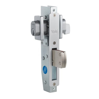 YALE SHORT BACKSET MORTICE LOCK Y590 (22MM BOLT)