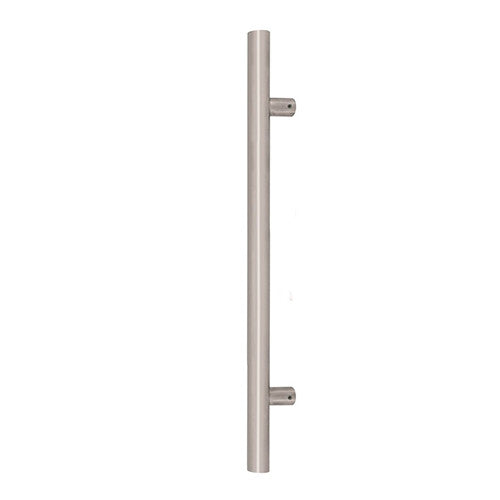 ZANDA PULL HANDLE - ROUND STRAIGHT PROFILE
