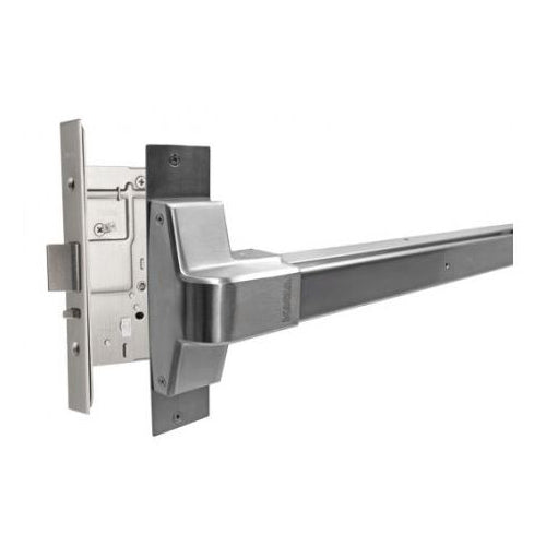 Kaba Exit Device Ed22m Sss Non Fire Rated The Lock Shop