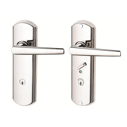 LOCKWOOD NEXION CLASSIC MECHANICAL ENTRY LOCKSET
