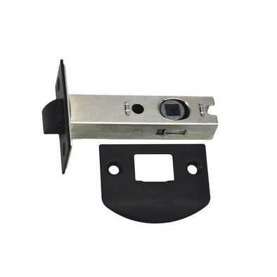 NIDUS TUBULAR 60MM PASSAGE LATCH