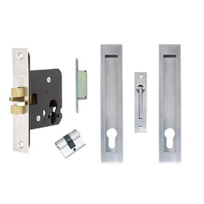 ZANDA VERVE SLIDING DOOR LOCK KIT