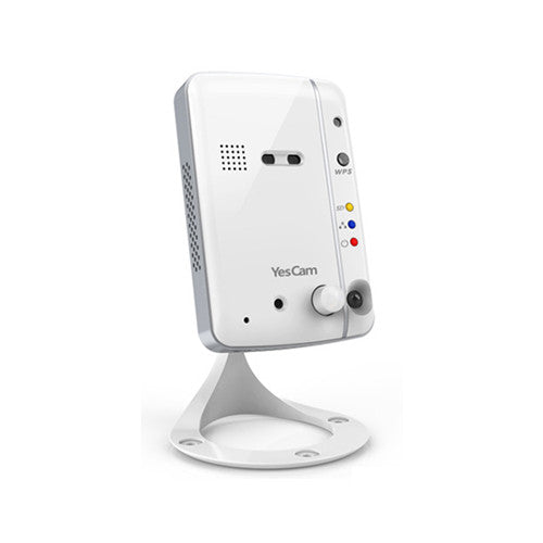 YESCAM WIFI INDOOR IP CAMERA PINYES717