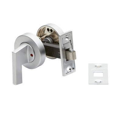 GAINSBOROUGH ARCHITECTURAL SLIDING CAVITY HOOK BOLT (DDA COMPLIANT)