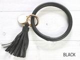 Trendy Bracelet Key Chains