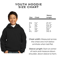 5. Youth Hoodie