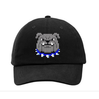 6. Bulldogs Hat