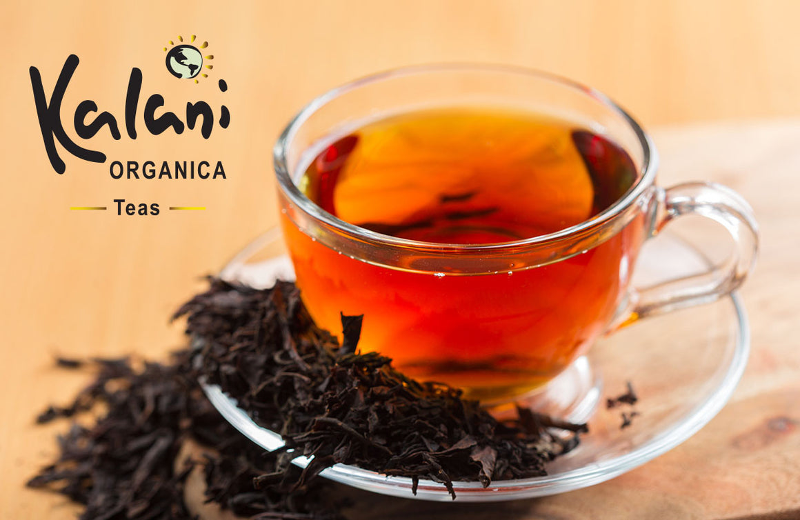 Assam Loose Tea