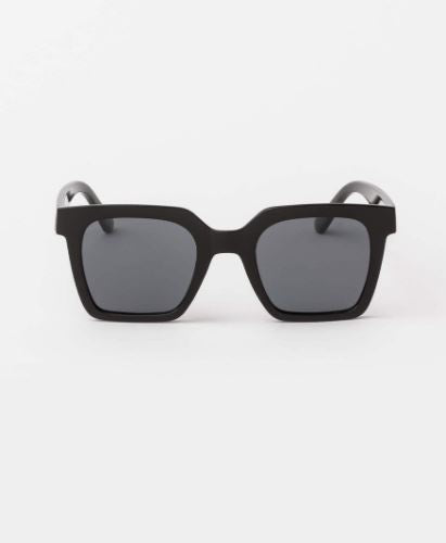 Milan Black Sunglasses