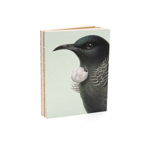 Hushed Bird Notebooks