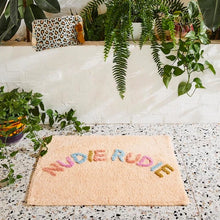 Load image into Gallery viewer, Nudie Rudie Bathmat -  Tigre