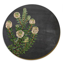 Load image into Gallery viewer, Botanical Chalk Series Placemat