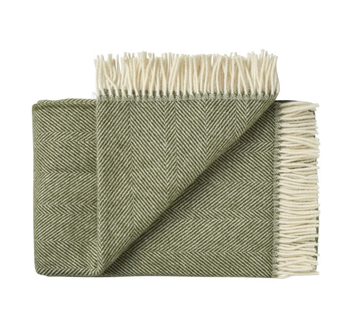 Lindis Throw - Forest